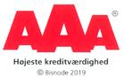 Ocena AAA od ponad 10 lat