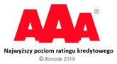 AAA rating through more than 10 years